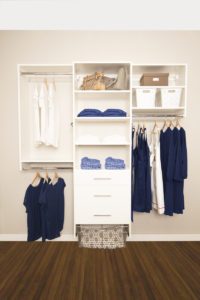 Clothing-Closet Inspiration