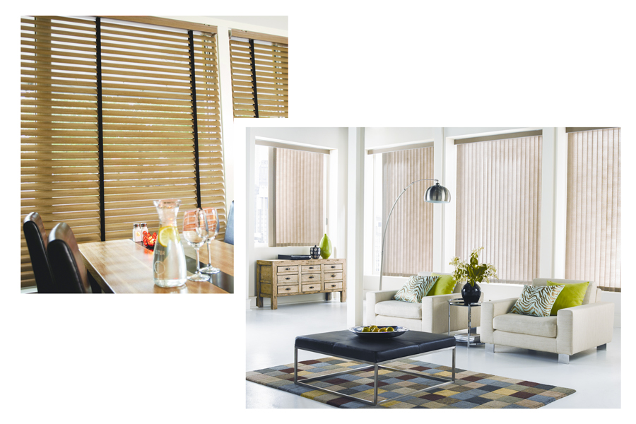 Sunburst Shutters & Closet
