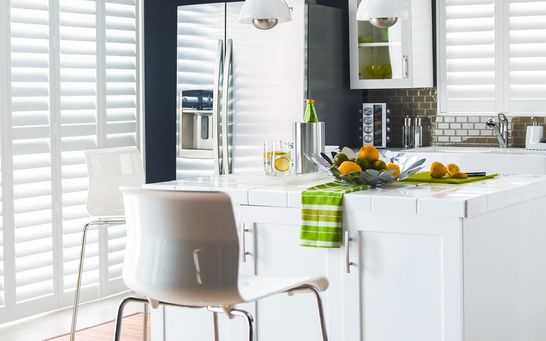 The Best Way To Clean All The Blinds In Your House