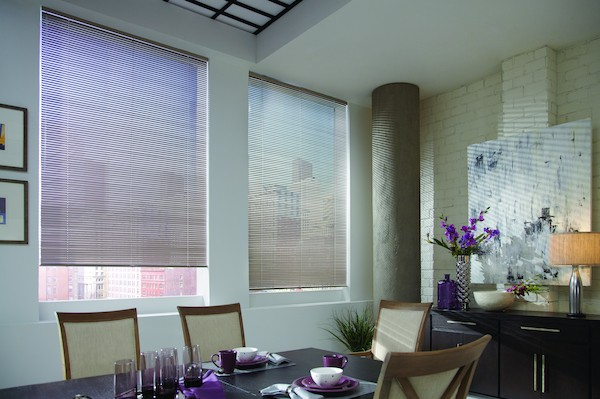 2014_MPM_LR_Aluminum-Blinds_Dining-Room