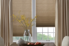HONEYCOMB-CORDLESS-SHADES-DINING-ROOM