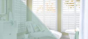 sunburst shutters & blinds
