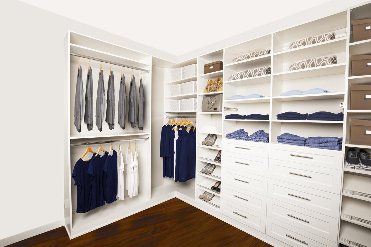 Left-Closet