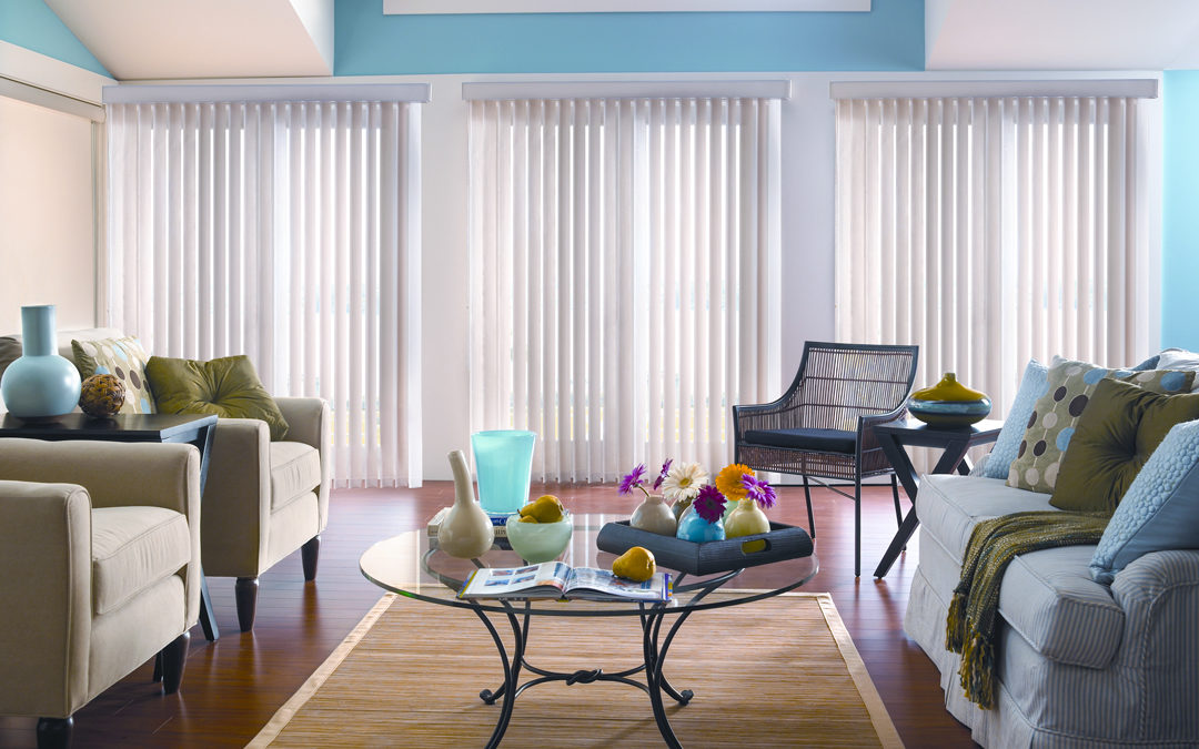 Tips to Consider When Buying Blinds for Doors