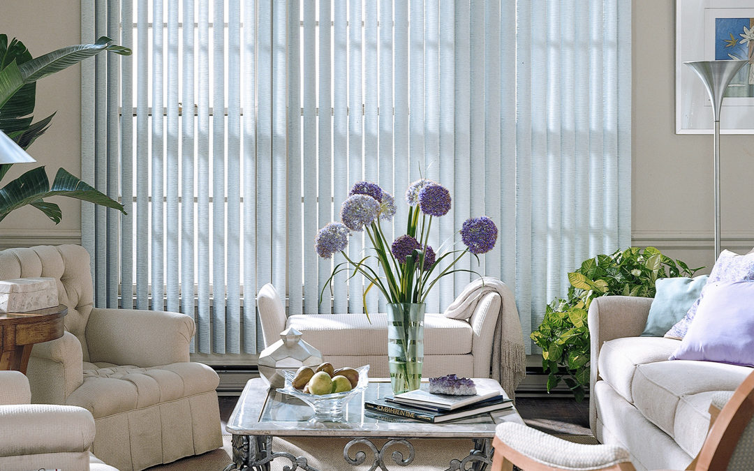 Improve Your Home With Blinds, Shutters & Shades