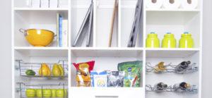 pantry room