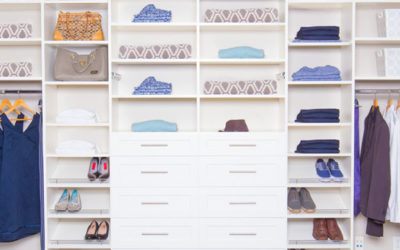 5 ways having an organized closet can improve your life