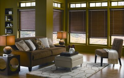 Blind, Shutters, Shades…. What's the difference?